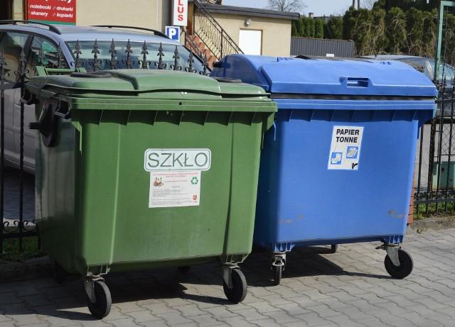 Śmieci nadal będzie się opłacało segregować