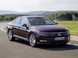Będą kolejne wersje VW Passata