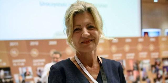 Małgorzata Bebelska jest wicestarostą powiatu kozienickiego.