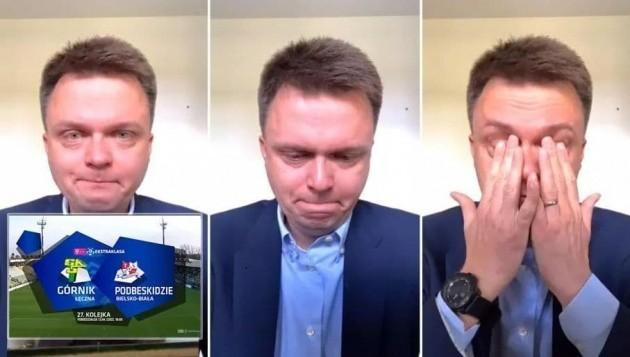 13 marca z powodu epidemii koronawirusa rozgrywki PKO Ekstraklasy zostały wstrzymane. Po półtoramiesięcznej przerwie, rząd wyraził zgodę na powrót do gry. Restart sezonu odbędzie się w ostatni weekend maja. Kibice nie mogą się już doczekać. Zobaczcie najciekawsze memy o polskiej ekstraklasie!