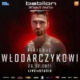 Krzysztof Włodarczyk, promowany przez Chorten Boxing Production, wystąpi na gali studyjnej w Warszawie