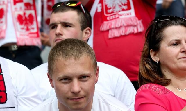 Marek Cedro obejrzał na żywo pięć meczów Euro 2016.