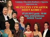 W Trzcielu zaśpiewają artyści z Poznania