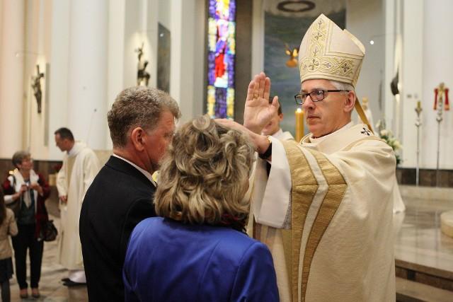 Co roku, w ramach MŚR, w archikatedrze Chrystusa Króla arcybiskup Wiktor Skworc odprawia mszę w intencji małżonków. W czasie liturgii pary obchodzące jubileusze małżeńskie otrzymują specjalne błogosławieństwo