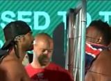 Dereck Chisora - David Haye Transmisja walka online tv linki fight boks stream (wideo)