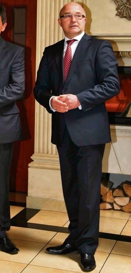 Andrzej Kotala, prezydenta Chorzowa