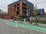 Toruń. Nowe stacje ładowania aut elektrycznych. Gdzie się znajdują? Zobacz zdjęcia