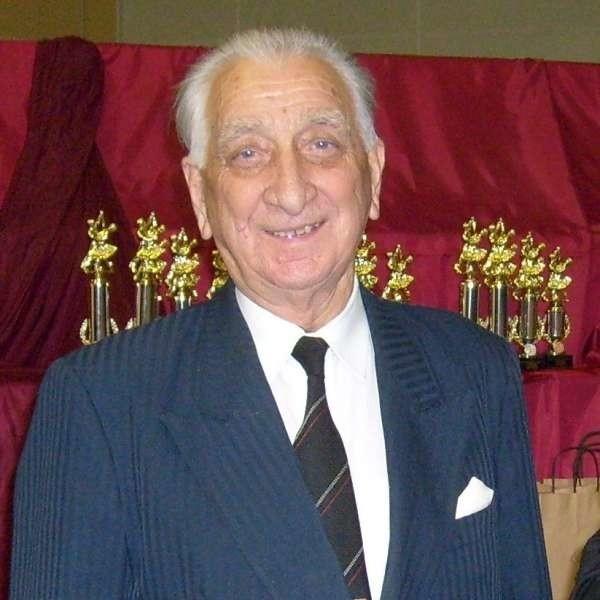 Jerzy Mierzwa