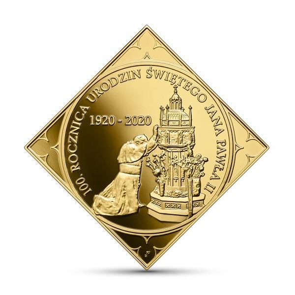 Najnowsze wartości kolekcjonerskie emitowane przez Narodowy Bank Polski można, tak jak przed pandemią koronawirusa, kupić w oddziałach okręgowych NBP lub przez sklep Kolekcjoner