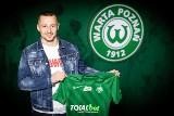 Warta Poznań wzmocniła się słowackim napastnikiem. Adam Zrelak był kolegą klubowym Mikaela Ishaka i jest piątym transferem tej zimy