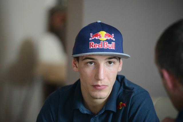 Piotr Pawlicki liczy na udany debiut w cyklu Grand Prix.
