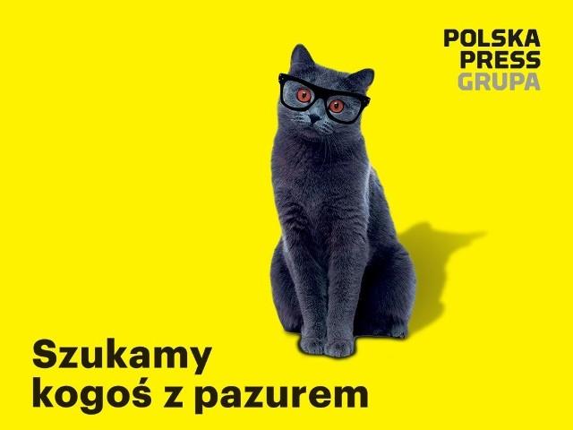 Zostań doradcą klienta ds. reklamy w grudziądzkim oddziale Polska Press Grupy