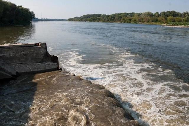 Wynik badań wody po awarii oczyszczalni ścieków Czajka.
