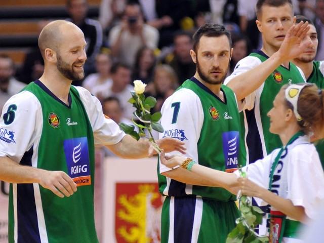 MOSiR Krosno-Śląsk WrocławKoszykarze z Wrocławia po raz trzeci pokonali MOSiR Krosno. PBS Bank Efir Energy MOSiR Krosno - WKS Śląsk Wrocław 50-59 (7-15, 23-23, 14-10, 6-11)