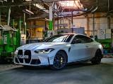 BMW M4 Competition 3.0 R6 510 KM. Test, wrażenia z jazdy, parametry, zużycie paliwa, ceny