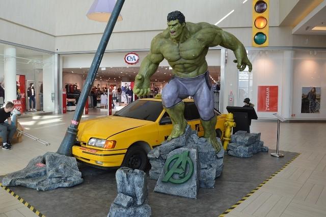 Hulk seks wideo