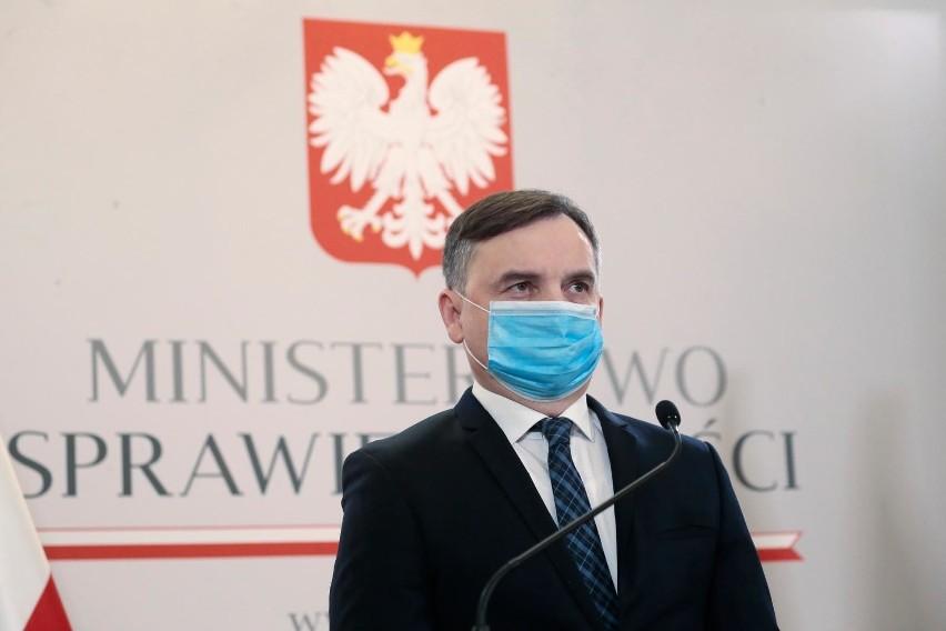Zbigniew Ziobro o dzisiejszym głosowaniu w Sejmie: Nie...