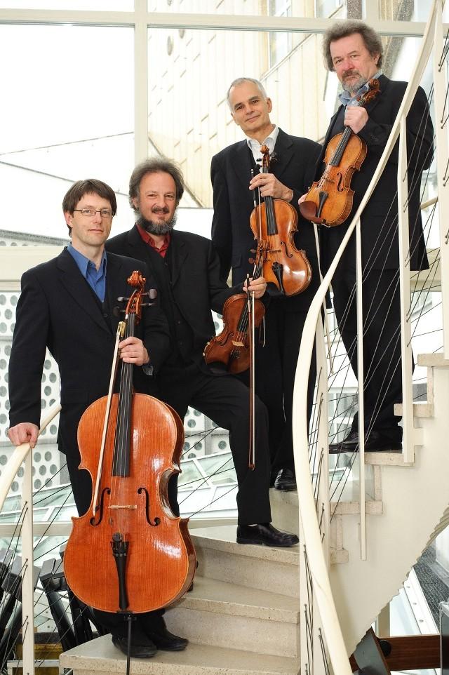 Philharmonia Quartett