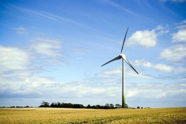 Farma wiatrowa miałaby powstać na polach niedaleko Barzkowic
