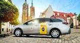 Konsolidacja rynku taxi – Wicar Taxi dołącza do sieci iTaxi