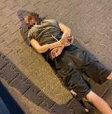 Górna: Pijany w sztok Ukrainiec za kierownicą renault. Zatrzymał go ratownik medyczny