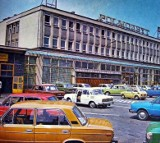Opole z lat 60. i 70. ubiegłego wieku. Zobacz nieistniejący już browar i Polmozbyt, statek wycieczkowy na Odrze, czy rondo bez estakady