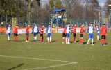 3 liga piłkarska. Pniówek Pawłowice - MKS Kluczbork 1:1
