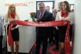 Otwarcie nowego oddziału Prudential w Białymstoku. Zatrudni sto osób [ZDJĘCIA]
