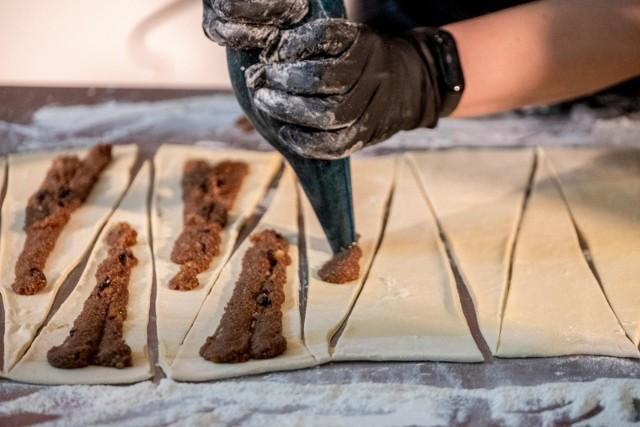 Gdzie w Białymstoku spróbujemy rogali świętomarcińskich i gęsiny?