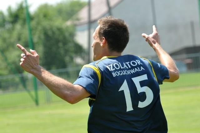 Tomasz Płonka strzelił 20 goli i ma kilka ofert.