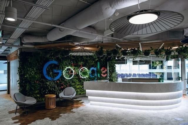 Google rozbudowało swoją siedzibę we Wrocławiu i rekrutuje pracowników.