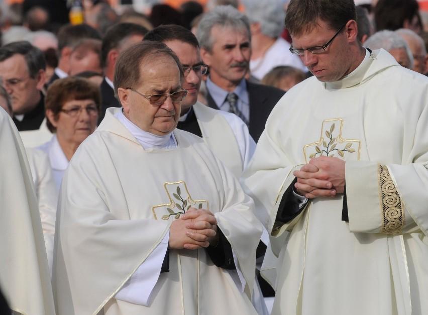 Ojciec Tadeusz Rydzyk w specjalnym oświadczeniu napisał, że...