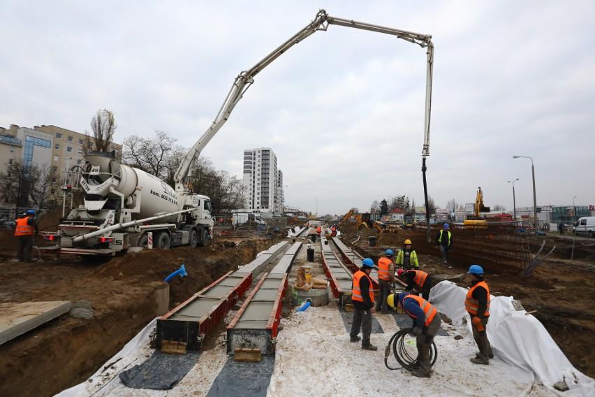 To jedna z najbardziej wyczekiwanych inwestycji w Poznaniu....