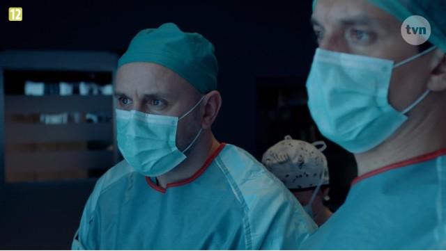 Co się wydarzy w 11 odcinku 2 sezonu serialu Diagnoza?