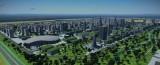 Rybitwy staną się krakowskim Manhattanem? Mają tam powstać wysokie wieżowce, trwają prace nad nowym planem [WIZUALIZACJE]