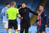 Liga Mistrzów. Marco Verratti i Leandro Paredes twierdzą, że sędzia Bjorn Kuipers podczas meczu PSG z City kazał im spie...