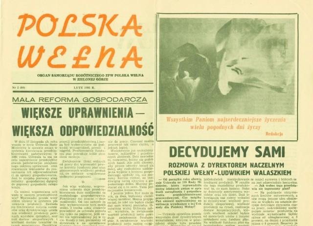 Zachęcamy też innych do podzielenia się z nami swoimi wspomnieniami. Kontakt pod numerem telefonu: 68 324 88 74 lub miasto@gazetalubuska.pl lub lkalinowski@gazetalubuska.pl