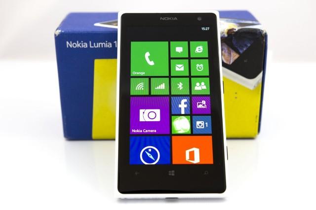 Nokia Lumia 1020Nokia Lumia 1020