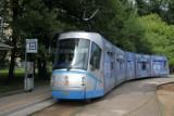 Kontrolerka MPK pobita w tramwaju. Napastnika szuka policja