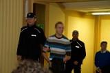 Próba zabójstwa przy ul. Swobodnej. Ruszył proces (zdjęcia)