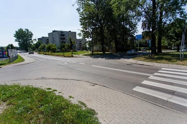 Rusza przebudowa ulicy Mariackiej w Radlinie