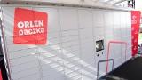PKN ORLEN uruchamia swoje automaty do nadawania i odbierania paczek. Zainstalowanych ponad 200 urządzeń, a do końca roku będzie działać 500