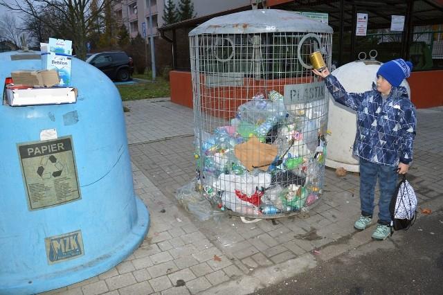 W sprawie powiązania ulgi śmieciowej z Kartą Dużej Rodziny radni miejscy Stalowej Woli zapowiedzieli interwencje na szczeblu ministerialnym