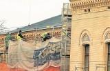 W Inowrocławiu trwa remont dworca PKP. Kiedy koniec?
