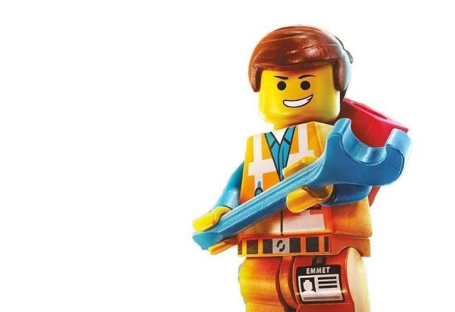 LEGO Przygoda Gra WideoLEGO Przygoda Gra Wideo: Wyniki konkursu