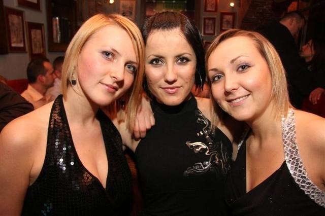 Walentynki w klubie u Papy Musiola w Opolu.