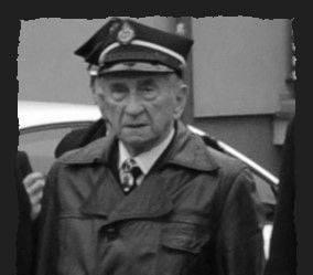 Nie żyje Zygmunt Molski, wieloletni członek OSP Szczuczyn
