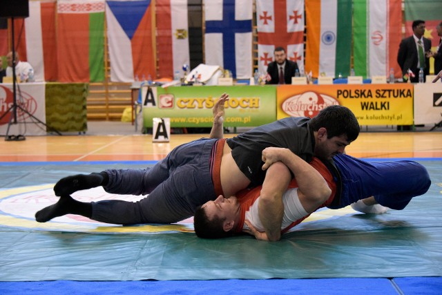 Widowiskowe walki w koluchstylu zobaczą kibice podczas wrocławskich World Games Plaza 2017