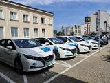 W Gdyni z dworca od razu wsiądziesz wprost do wypożyczonego samochodu. PKP uruchamia pilotażowy program car-sharingu. Zobaczcie zdjęcia aut
