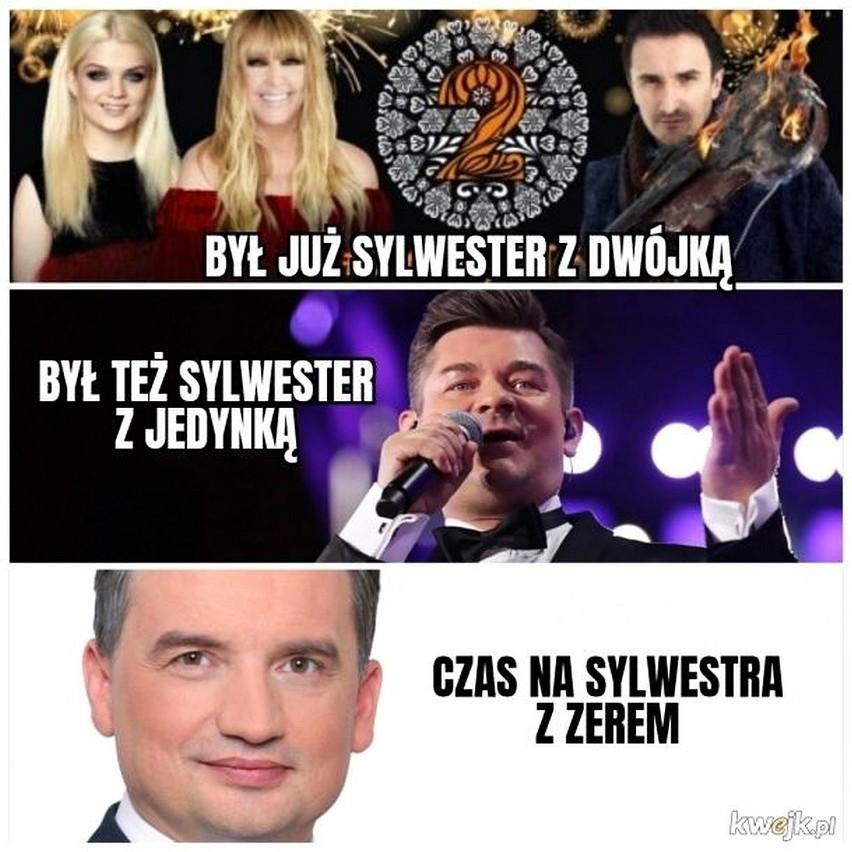 Sylwester 2020/2021 b- 11-godzinna impreza, bo godzina...